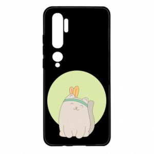 Etui na Xiaomi Mi Note 10 Chinese cat