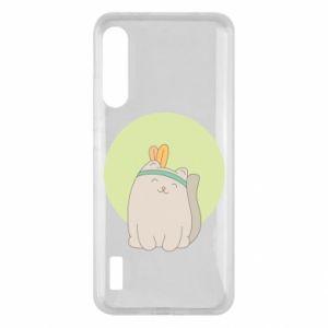Etui na Xiaomi Mi A3 Chinese cat