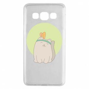 Etui na Samsung A3 2015 Chinese cat