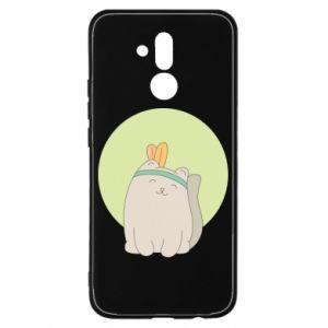 Etui na Huawei Mate 20 Lite Chinese cat