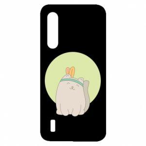 Etui na Xiaomi Mi9 Lite Chinese cat