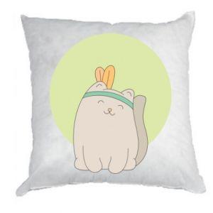 Poduszka Chinese cat