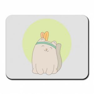Podkładka pod mysz Chinese cat