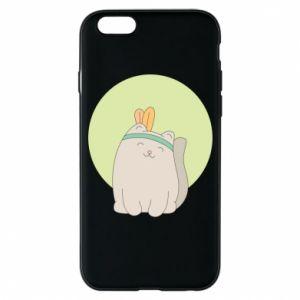 Etui na iPhone 6/6S Chinese cat