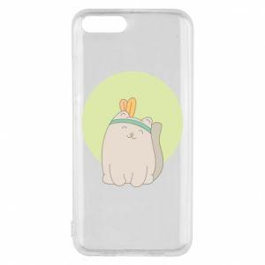 Etui na Xiaomi Mi6 Chinese cat