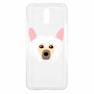 Etui na Nokia 2.3 Chinese Crested Dog