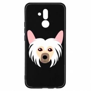 Etui na Huawei Mate 20 Lite Chinese Crested Dog