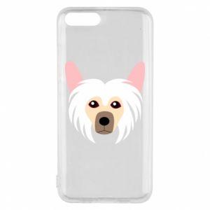 Phone case for Xiaomi Mi6 Chinese Crested Dog - PrintSalon