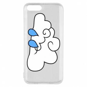 Etui na Xiaomi Mi6 Chmura