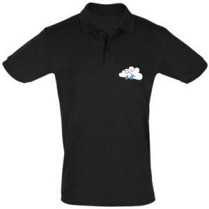 Koszulka Polo Chmura