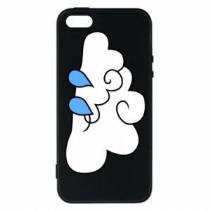 iPhone 5/5S/SE Case Cloud