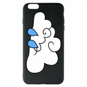 Etui na iPhone 6 Plus/6S Plus Chmura