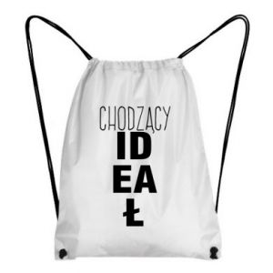 Plecak-worek Chodzący ideał