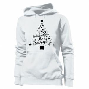 Women's hoodies Christmas