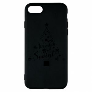 iPhone SE 2020 Case Christmas