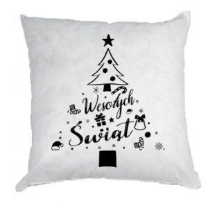 Pillow Christmas