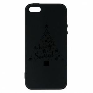 iPhone 5/5S/SE Case Christmas