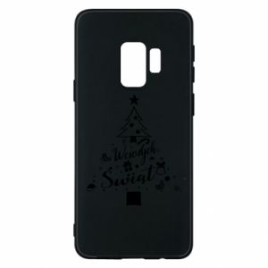 Samsung S9 Case Christmas