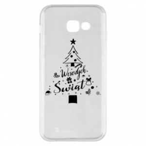 Phone case for Samsung A5 2017 Christmas