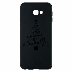 Phone case for Samsung J4 Plus 2018 Christmas