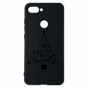 Phone case for Xiaomi Mi8 Lite Christmas