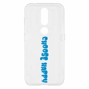 Etui na Nokia 4.2 Choose happy