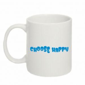 Kubek 330ml Choose happy