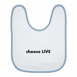 Bib Choose live