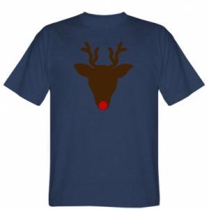 T-shirt Christmas deer