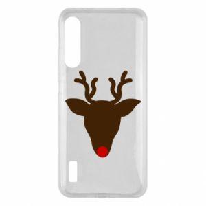 Etui na Xiaomi Mi A3 Christmas deer