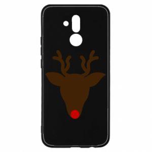 Etui na Huawei Mate 20 Lite Christmas deer