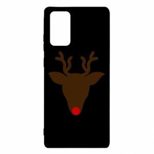 Etui na Samsung Note 20 Christmas deer