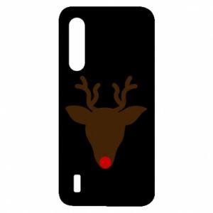 Etui na Xiaomi Mi9 Lite Christmas deer