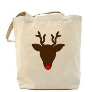 Torba Christmas deer