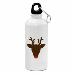 Bidon turystyczny Christmas deer