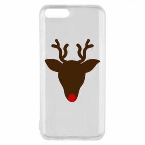 Phone case for Xiaomi Mi6 Christmas deer