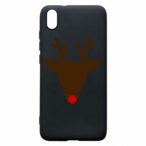 Phone case for Xiaomi Redmi 7A Christmas deer