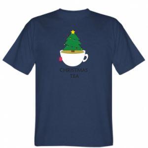 T-shirt Christmas tea