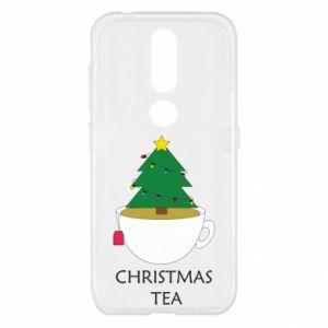 Nokia 4.2 Case Christmas tea