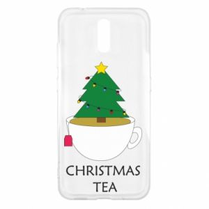 Nokia 2.3 Case Christmas tea