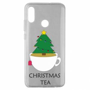 Huawei Honor 10 Lite Case Christmas tea