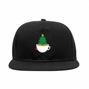 SnapBack Christmas tea