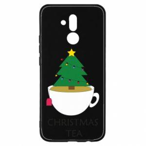 Huawei Mate 20Lite Case Christmas tea