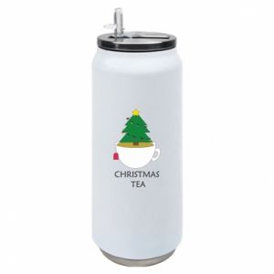 Puszka termiczna Christmas tea