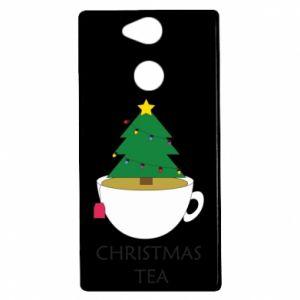 Etui na Sony Xperia XA2 Christmas tea