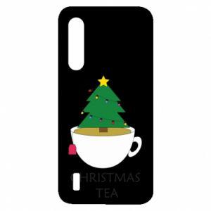 Etui na Xiaomi Mi9 Lite Christmas tea