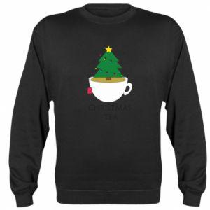 Sweatshirt Christmas tea