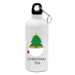 Bidon turystyczny Christmas tea