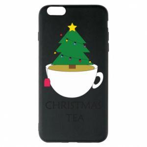 iPhone 6 Plus/6S Plus Case Christmas tea