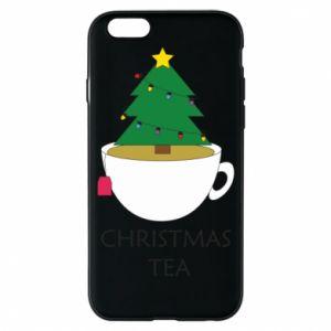 iPhone 6/6S Case Christmas tea